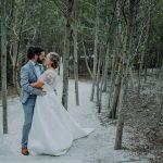 wedding photography, kiss, love, couple