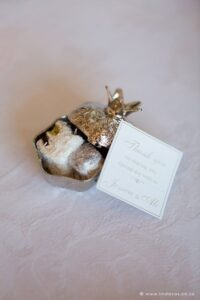Turkish delight treats guest favours