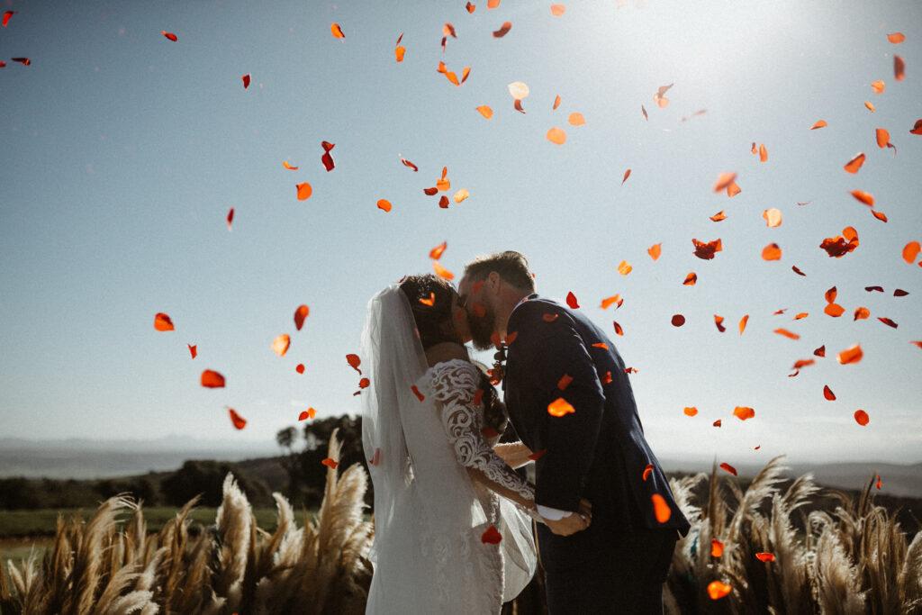 Unveil Elegance events_ eco friendly wedding trend